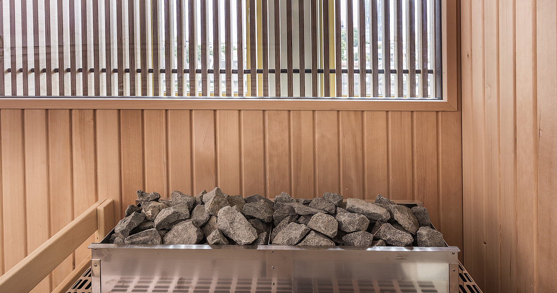 Single sauna köln
