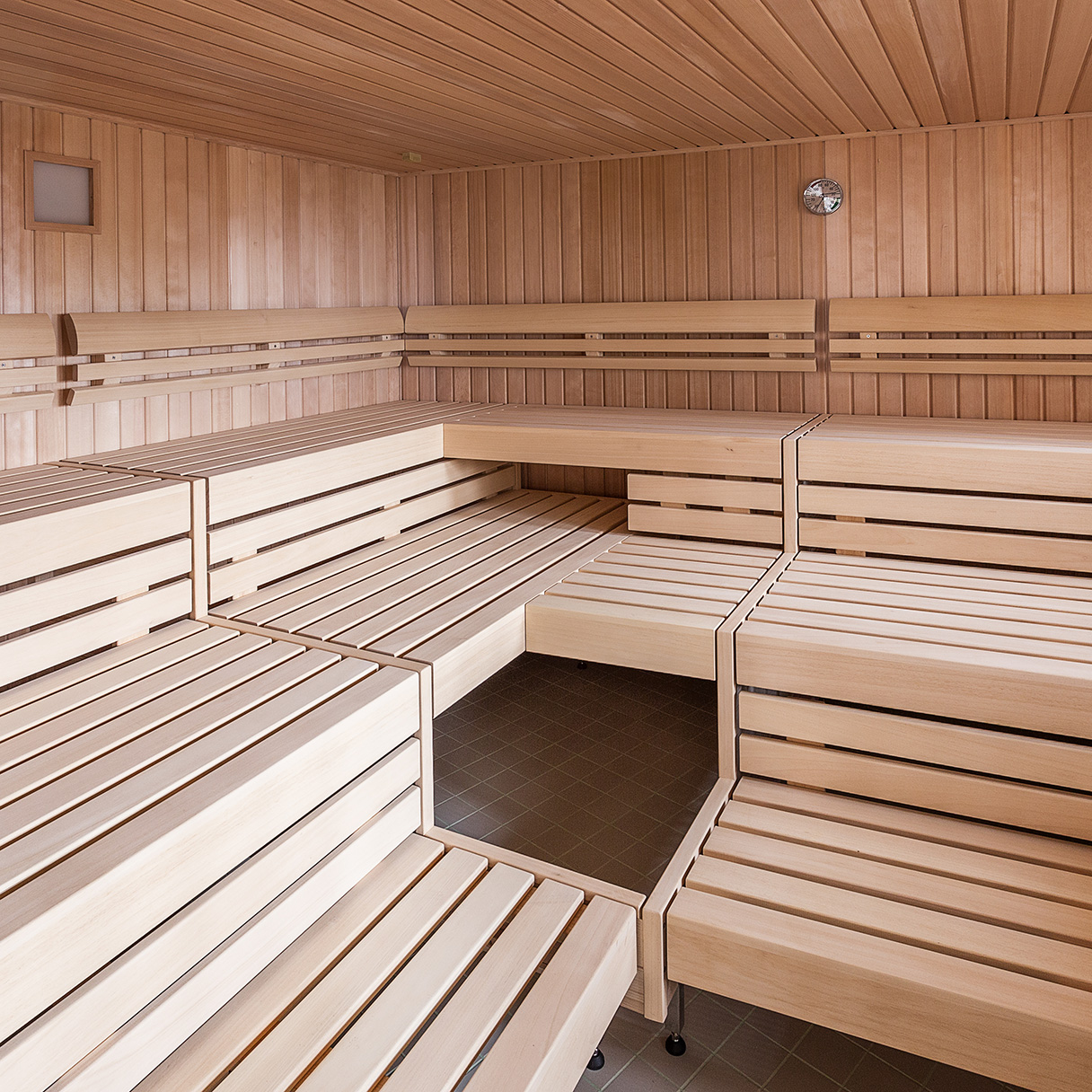 Sauna für Singel und Paare - Mini-Sauna online bestellen